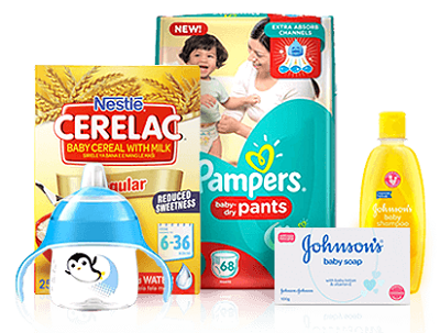 Baby Care Product | Bengkart