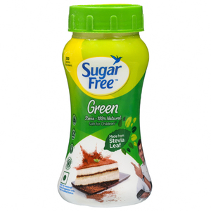 Sugar Free Green Powder 100 gm