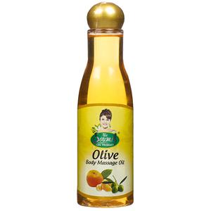 Soumis Olive Body Massage Oil 200ml