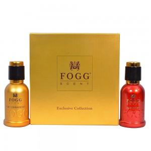 Fogg Scent 50ml+50ml Gift Set