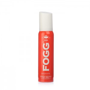 Fogg Radiate Women Body Spray 120 ml