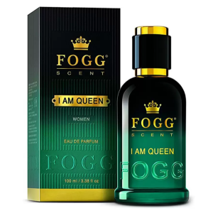 Fogg Scent I Am Queen Eau de Parfum 100 ml (For Women)