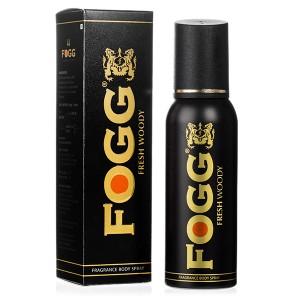 Fogg Fresh Woody Body Spray 120 ml