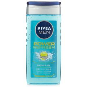 Nivea Men Power Refresh Shower Gel 250 ml