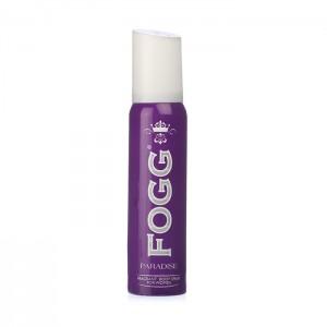 Fogg Paradise Deodorant Body Spray 120 ml for Women