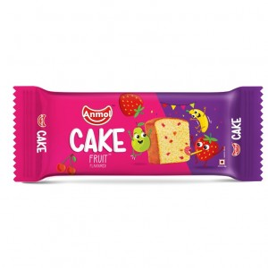 Anmol Fruit Flavoured Cake 130gm