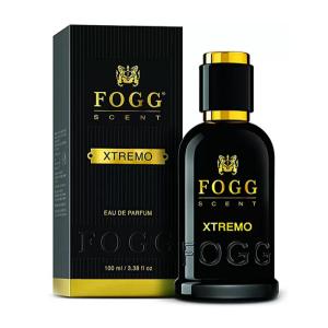Fogg Scent Xtremo Eau de 100 ml Parfum For Men