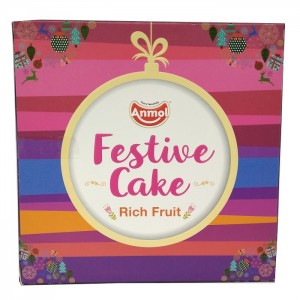 Anmol Rich Fruit Festive Cake 200 gm