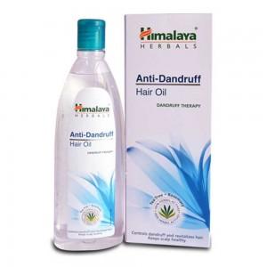 Himalaya Anti-Dandruff Hair Oil 200ml