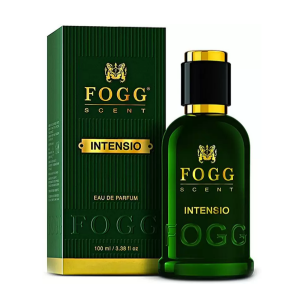 Fogg Intensio Eau de 100 ml Parfum For Men
