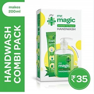 Godrej Protekt Mr magic handwash 9 gm