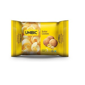 Unibic Butter Cookies 150gm