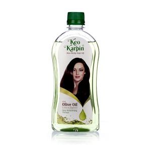 Keo Karpin Non Sticky Hair Oil 300 ml