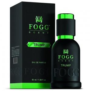 Fogg Scent Trump 50ml Eau de Parfum 100 ml