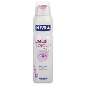 Nivea Pearl & Beauty Deodorant For Women 150 ml