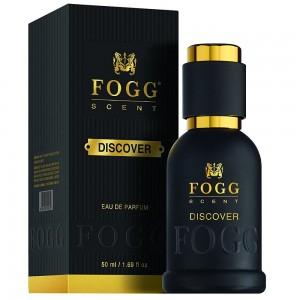 Fogg Scent Discover Eau de Parfum 50ml