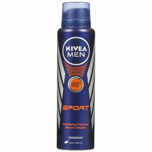 Nivea Men Sport Deodorant 150 ml