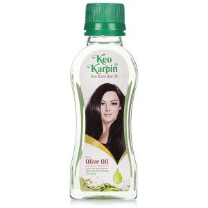 Keo Karpin Non Sticky Hair Oil 100 ml
