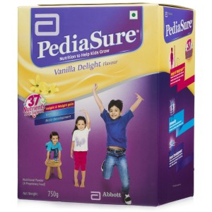 Pediasure Refill Vanilla Powder 750 gm