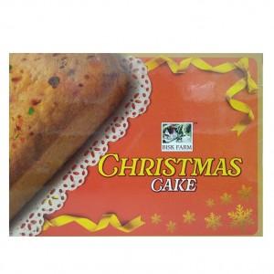 Bisk Farm Christmas Cake 250 gm