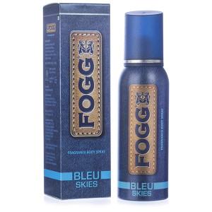 Fogg Bleu Skies Body Spray 120 ml