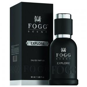 Fogg Scent Explore Eau de Parfum 50ml