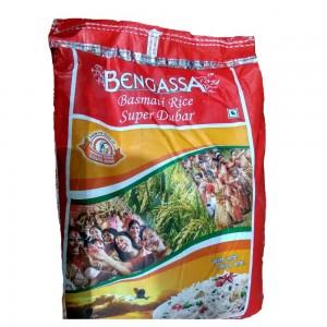 Bengassa Basmati Rice Super Dubar 10 Kg